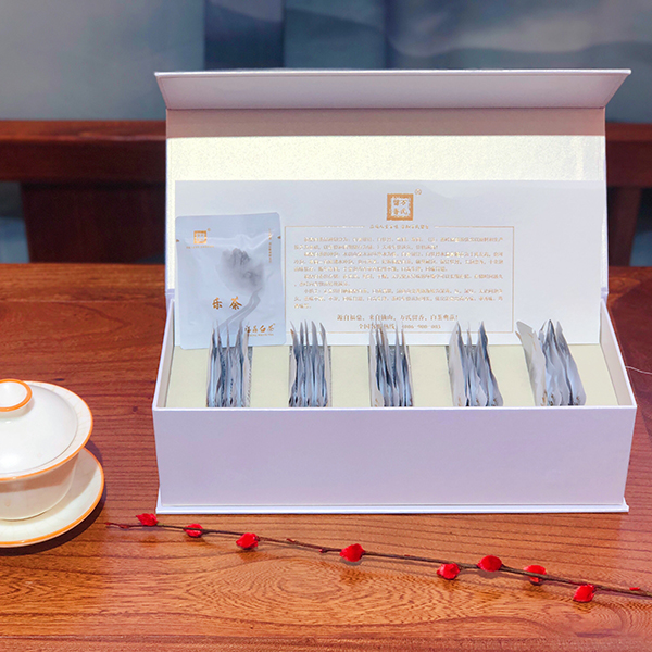天荼茶城_万氏留香福鼎白茶:2019年新品 乐荼1601(饼干茶) 供应 - 古凤茶城